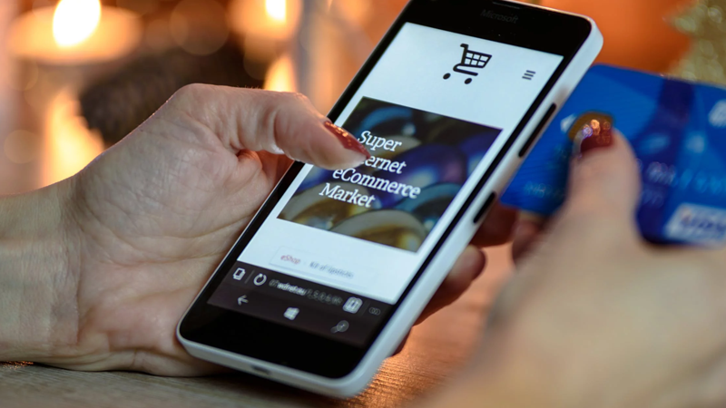 Using your online store to drive bricks and mortar sales