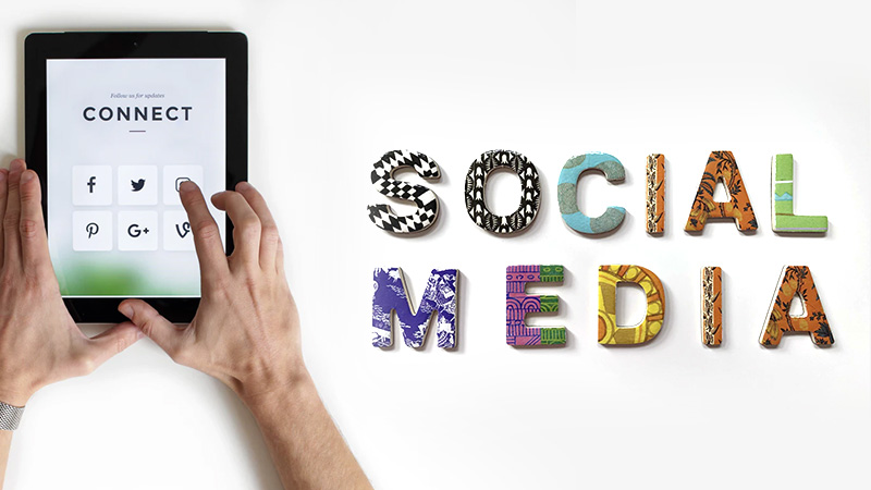 Why Social Media is a major marketing tool for your business