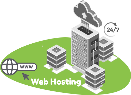 Website Hosting - Ecommerce Hosting - SSL Certificate - Domain Registration